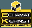 Echamat Kernst, matériel et équipement pour l'industrie