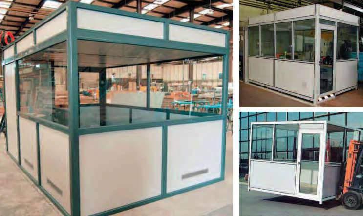 cloison d 39 atelier am nagement de bureau industriel en alsace echamat kernst. Black Bedroom Furniture Sets. Home Design Ideas