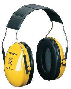 Casque de protection auditive