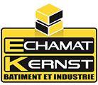 Echamat Kernst, le spécialiste du matériel BTP