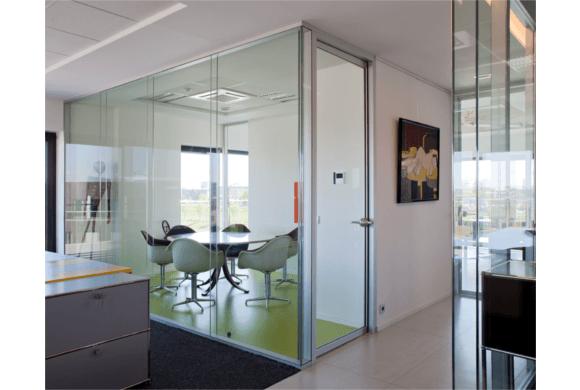 Aménagement de bureau et agencement de salle de réunion | Echamat-Kernst