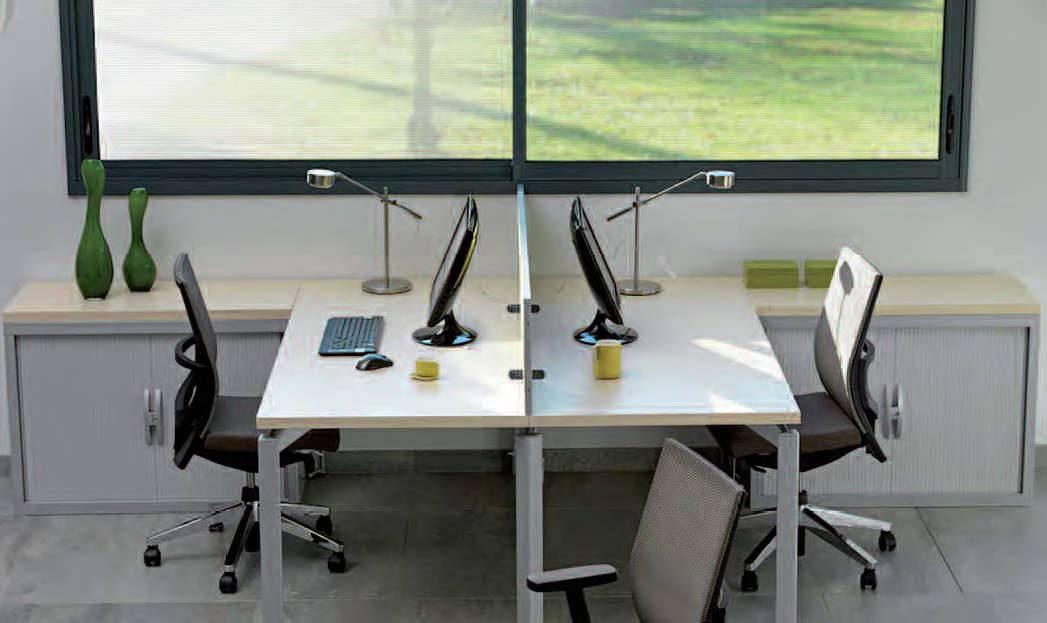 Aménagement de bureau et agencement de salle de réunion echamat kernst
