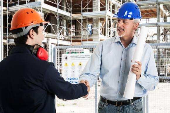 Echamat Kernst, partenaire des entreprises du bâtiment