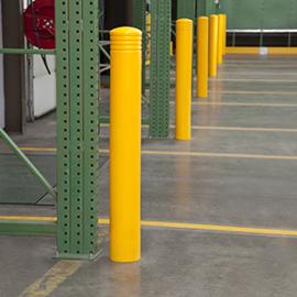 Protégez vos sites industriels grâce à nos protections à mémoire de forme