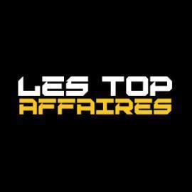 Les Top Affaires 1 - promotions jusqu'au 30.11.19